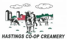 Hastings Co-Op Creamery