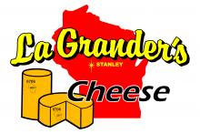 La Grander's Cheese