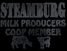 Steamburg Milk Producers