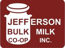 Jefferson Bulk Milk