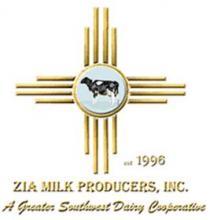 Zia Milk Producers