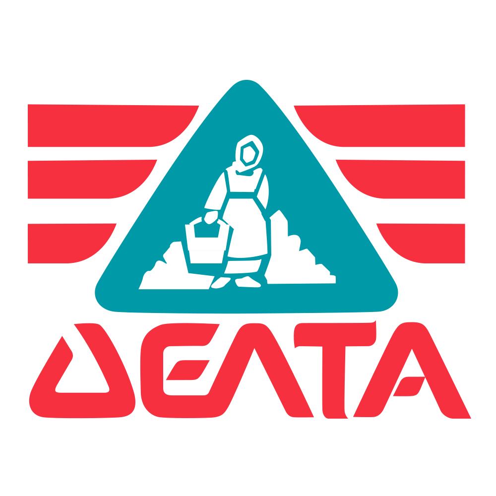 Delta Greek